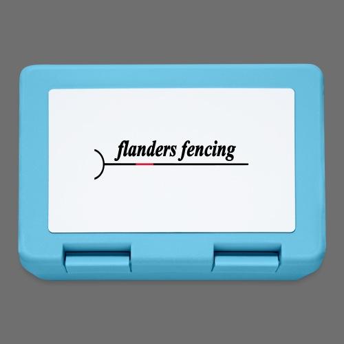 Flanders Fencing - Broodtrommel