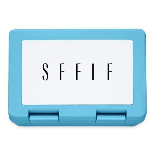SEELE - Text Cap - Eväsrasia