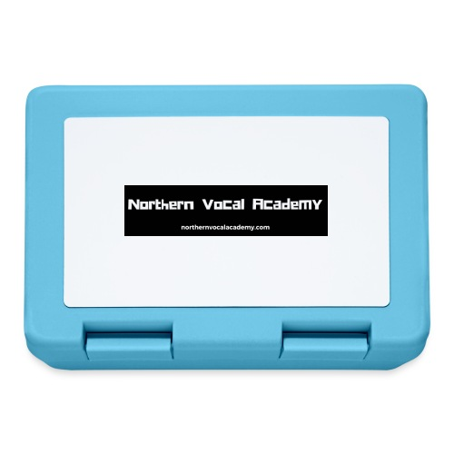 Northern Vocal Academy Logo - Lunchbox