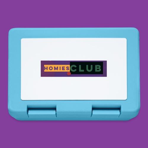 Homies.CLUB - Lunchbox
