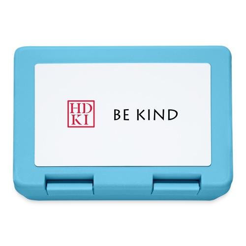 HDKI Be Kind - Lunchbox