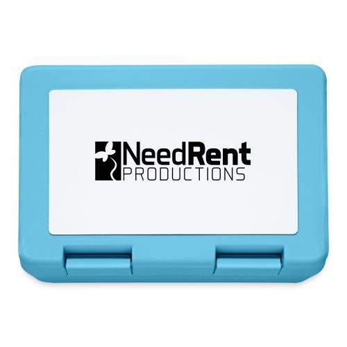 NeedRent Produktions - Madkasse