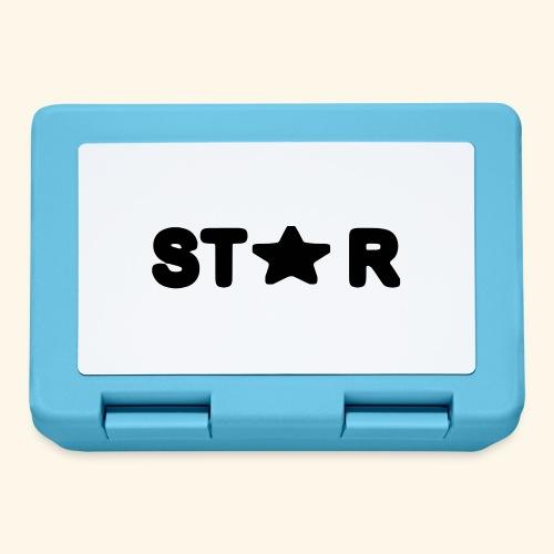 Star of Stars - Lunchbox