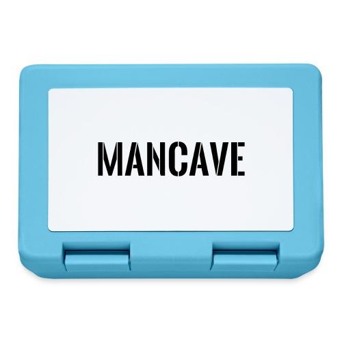Man Cave Stencil - Matlåda