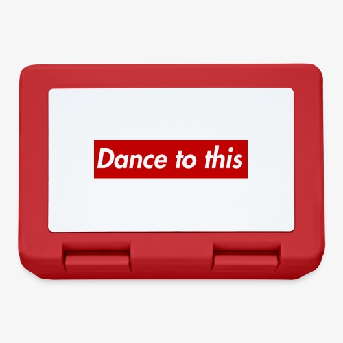 Dance to this - Brotdose