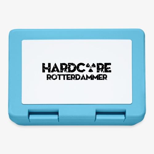 Hardcore Rotterdammer - Broodtrommel