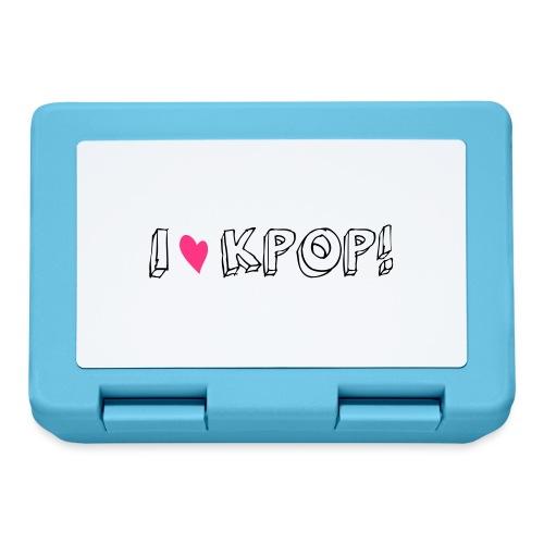 I love kpop! - Brotdose