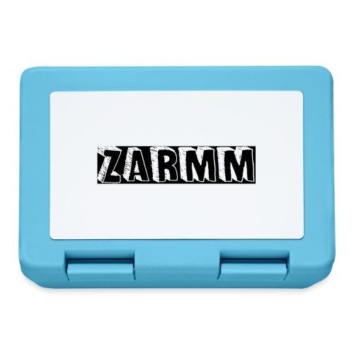 Zarmm collection - Boîte à goûter.