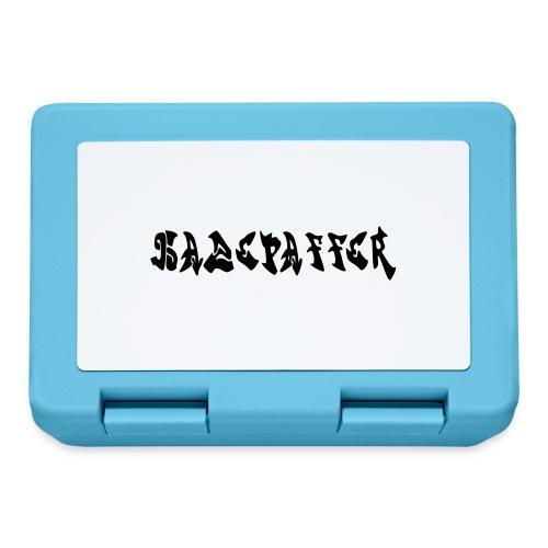 Hazepaffer - Lunchbox