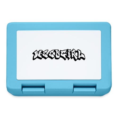 WEEDGIRL - Lunchbox