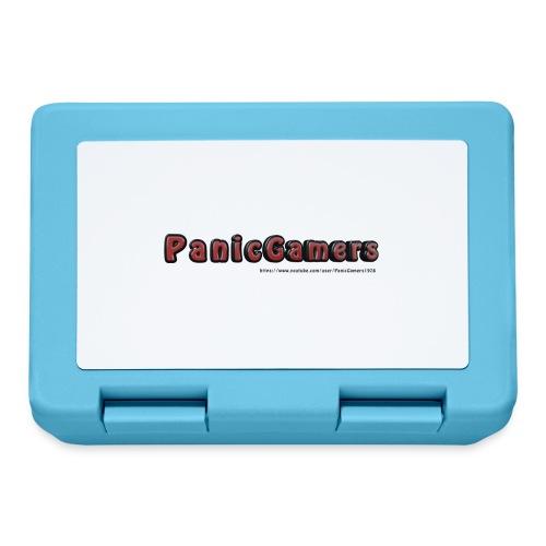 Tazza PanicGamers - Lunch box