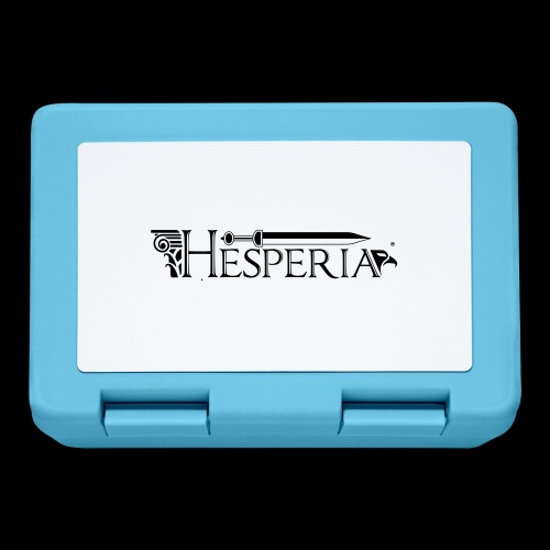 HESPERIA logo 2016 - Lunchbox