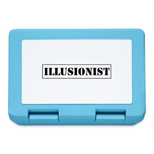 Illusionist - Lunchbox