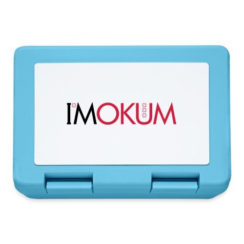 I'Mokum, Mokum magazine, Mokum beanie - Broodtrommel