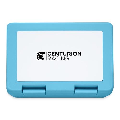 Centurion Racing Logo - Lunchbox