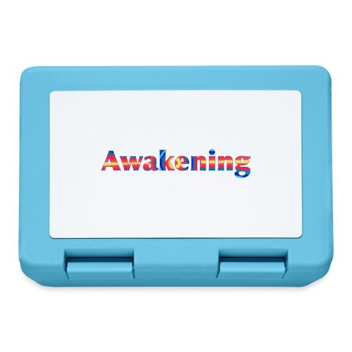 Awakening - Lunchbox