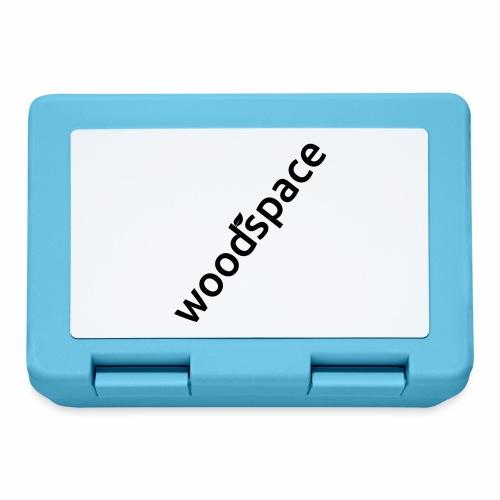 woodspace brand - Pudełko na lunch