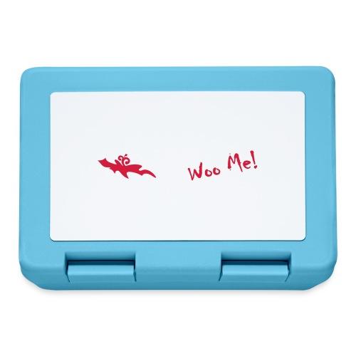 Woo Me 2 - Brotdose