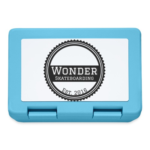 Wonder Longsleeve - round logo - Madkasse