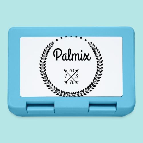 Palmix_wish V-neck - Lunchbox