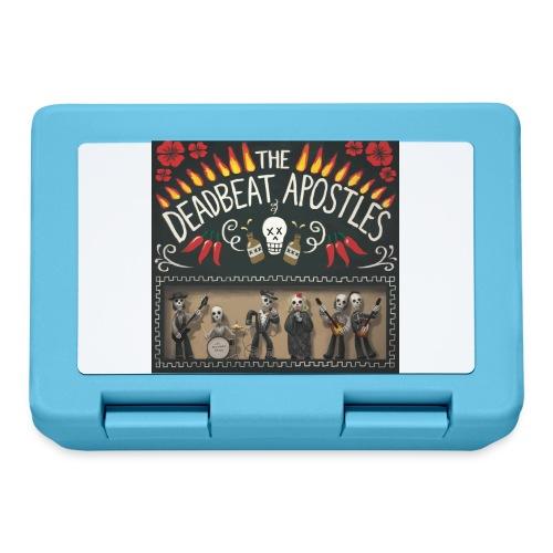 The Deadbeat Apostles - Lunchbox