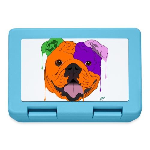 Bulldog - Lunch box
