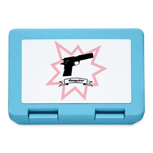 Gun with boom! - Lunchbox