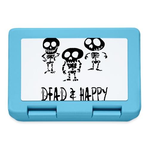 dead & happy - Brotdose