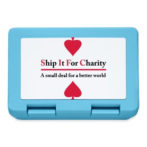 Ship It For Charity - Matlåda