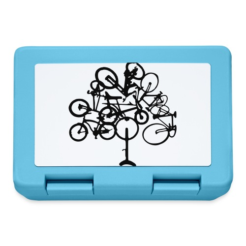 Treecycle - Lunchbox
