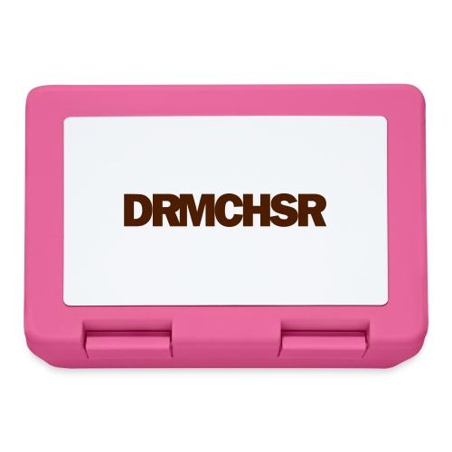 DRMCHSR - Lunchbox