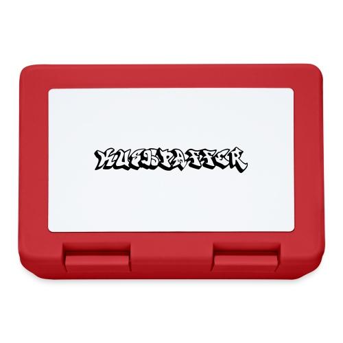 kUSHPAFFER - Lunchbox
