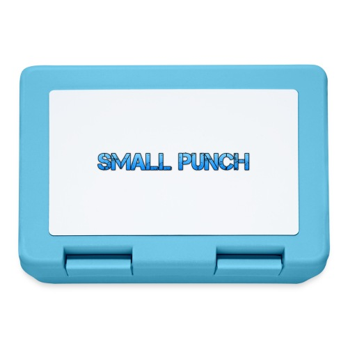 small punch merch - Lunchbox