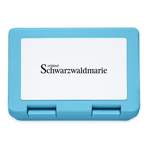 Schwarzwaldmarie - Brotdose