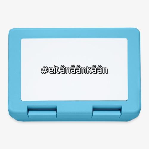 eitänäänkään - Lunchbox