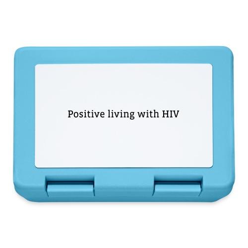 positiveliving - Broodtrommel
