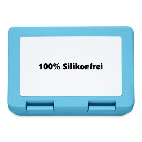 silkonfrei - Brotdose