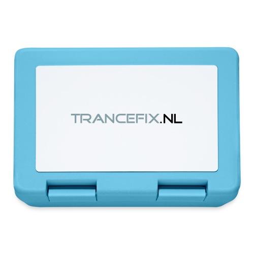 trancefix text - Lunchbox