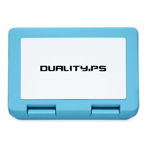 dualitypstext - Matlåda