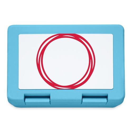 Circles and circles - Lunchbox