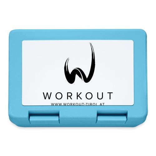 Workout mit Url - Brotdose