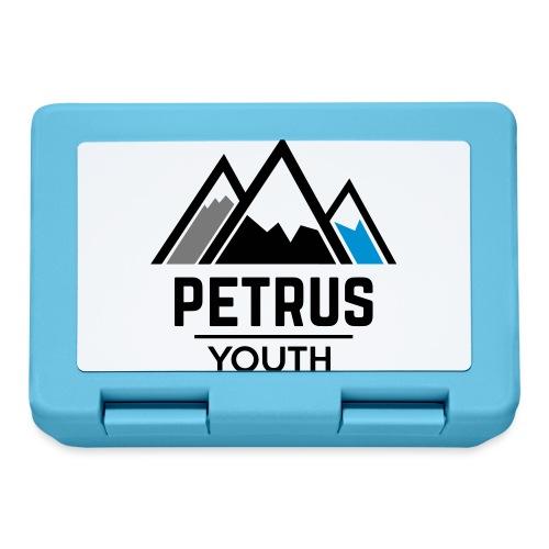 Petrus Logo 2K17 - Eväsrasia