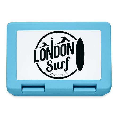 London Surf - Black - Lunchbox