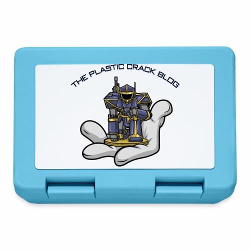 Plastic Crack Blog - Lunchbox