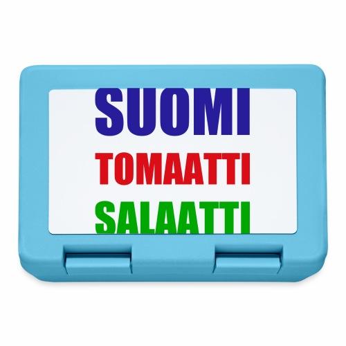 SUOMI SALAATTI tomater - Matboks