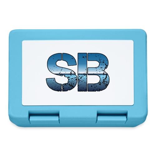SB Logo - Madkasse
