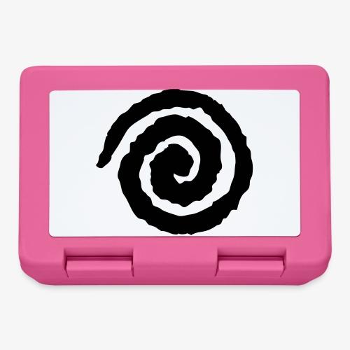 Tomorrow Is Now, Kid! Swirl - Lunchbox