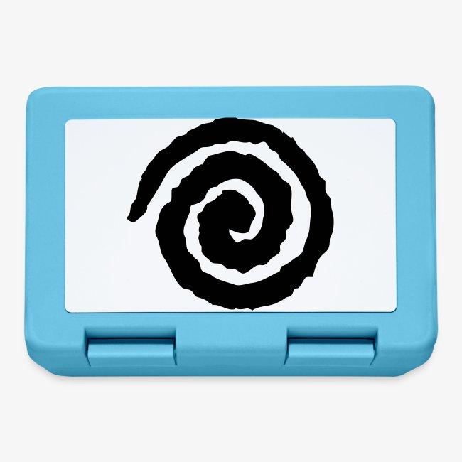 Tomorrow Is Now, Kid! Swirl