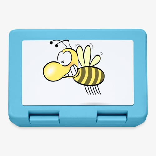 bee - Lunch box
