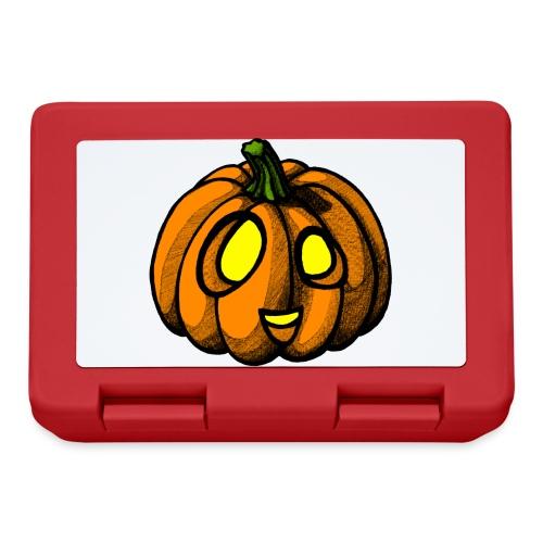Pumpkin Halloween scribblesirii - Madkasse